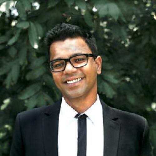 Samridh Goyal